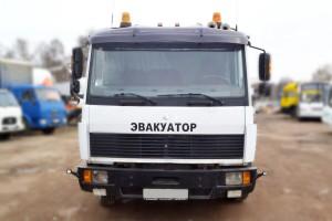 Эвакуатор в Минске и по всей Беларуси недорого